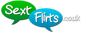 Sext Flirts logo - Text sex chat and picture swap
