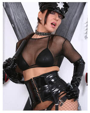 strict dominatrix